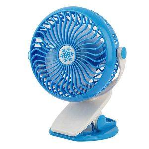 JN f168 mini ventilateur sans fil