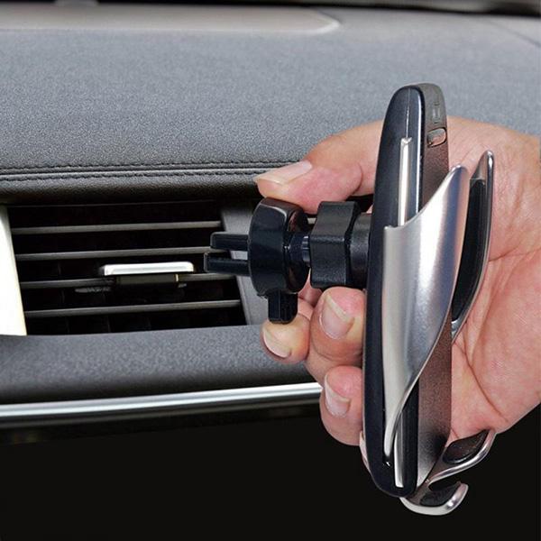 S5 chargeur de voiture sans fil 1
