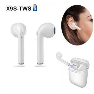 X9S-TWS ecouteurs sans fil