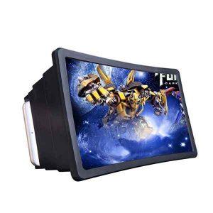 شاشة تكبير للهواتف f2 عالية الوضوح
